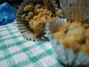 Cornflakes Biscuit-the evergreen biskut raya